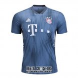 Camiseta De Futbol Bayern Munich Authentic Tercera 2018-2019