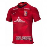 Tailandia Camiseta De Futbol Urawa Red Diamonds Primera 2020