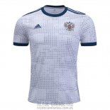 Camiseta Rusia Authentic Segunda 2018