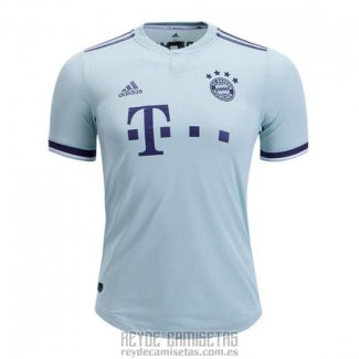 Camiseta Bayern Munich Authentic Segunda 2018-2019
