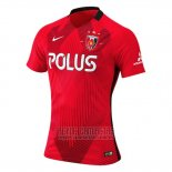 Tailandia Camiseta De Futbol Urawa Red Diamonds Primera 2017