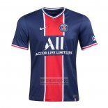 Camiseta De Futbol Paris Saint-Germain Primera 2020-2021