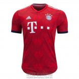 Camiseta De Futbol Bayern Munich Authentic Primera 2018-2019
