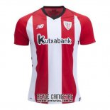 Camiseta de Futbol Athletic Bilbao Primera 2018-2019