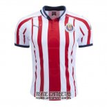 Camiseta De Futbol Guadalajara Authentic Primera 2018-2019