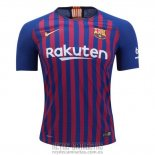 Camiseta De Futbol Barcelona Authentic Primera 2018-2019