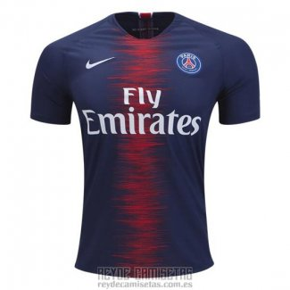 Camiseta Paris Saint-Germain Primera 2018-2019 (2XL-4XL)