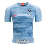 Camiseta De Futbol Chelsea Authentic Tercera 2018-2019