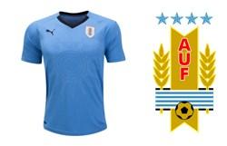 replicas camisetas baratas Uruguay