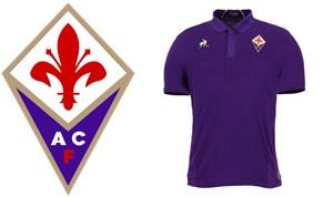 Camiseta de futbol Fiorentina barata replica 2018 - reydecamisetas ... 8cf311dad3d8c