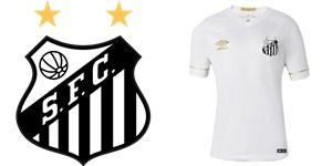 Camiseta de futbol Santos barata replica 2018 - reydecamisetas.com.es 4419eebd5886e