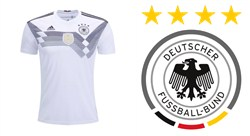 replicas camisetas baratas Alemania