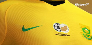 camisetas de futbol sudafrica replicas